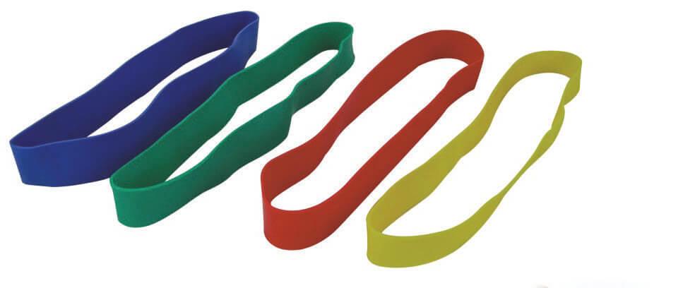 elastik til træning