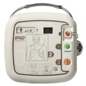 IPAD SP1 | Tryk her og få mere info om IPAD hjertestarter