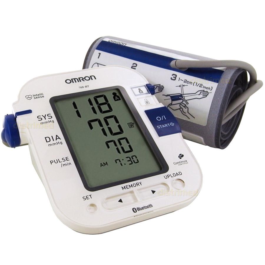 Blodtryksmålere fra Sundhedspartnerdk